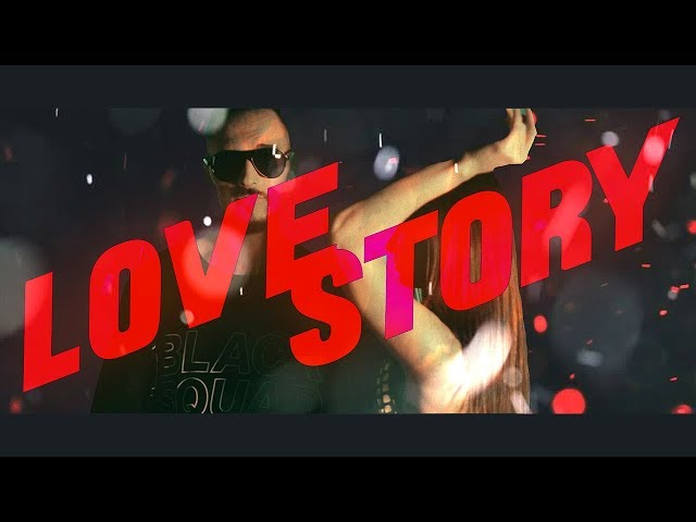 ИцоУ - LOVE STORY [Official Video]