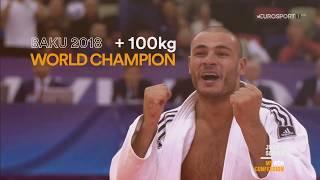 Judo Series with Eurosport Episode #8
