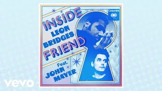 Play Inside Friend (feat. John Mayer)