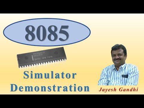 8085 microprocessor mini project traffic light doovi