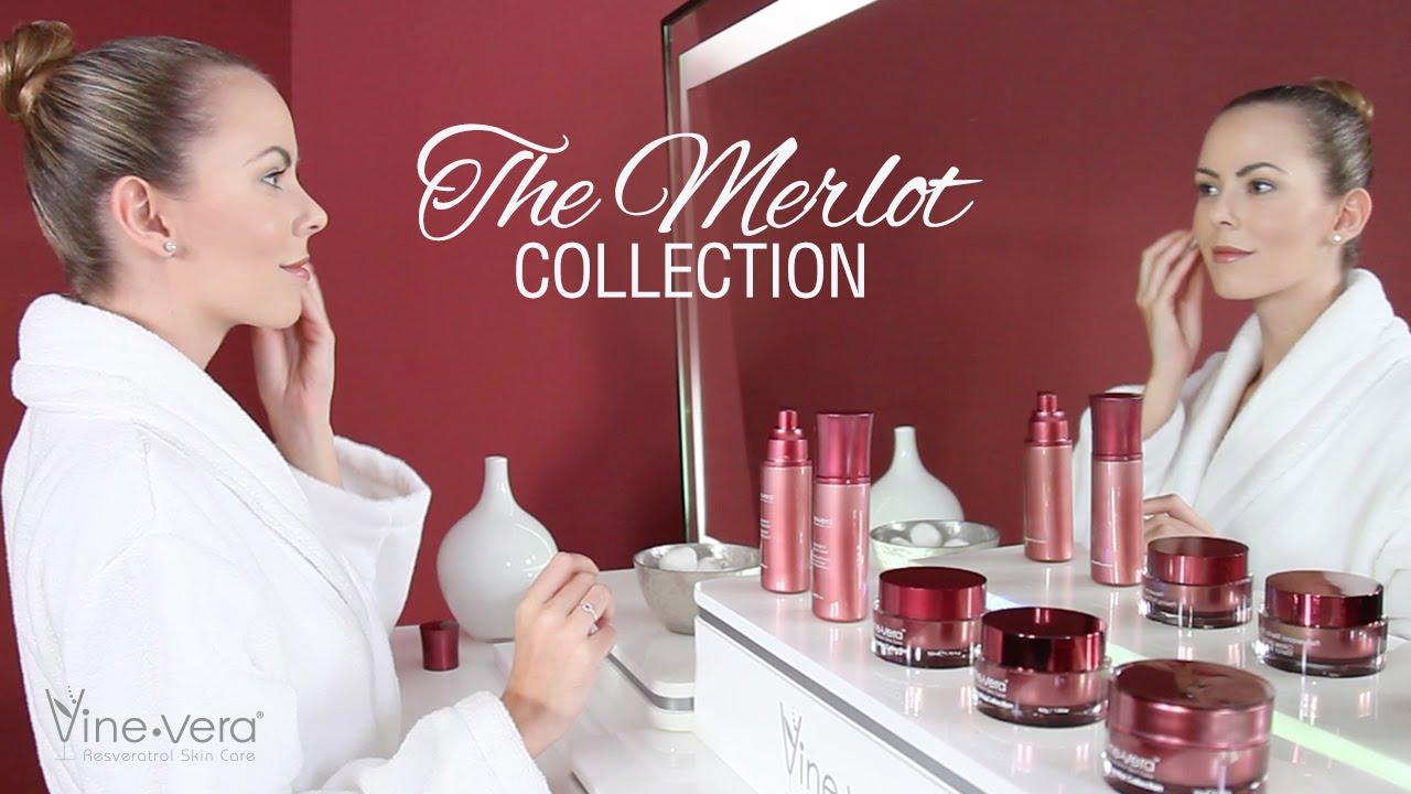 The Vine Vera Merlot Collection Youtube