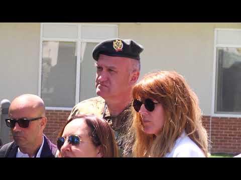 Maryland Guard Showcases the Benefits of Partnerships through Vigilant Guard 2018