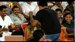 Onam Star Fiesta   Kalabhavan Mani sings
