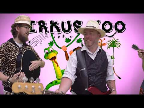 Cirkus Zoo - Robin Hood Medley