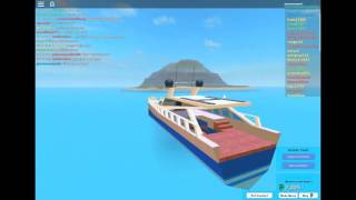 [Pen] ROBLOX play The Plaza Bate(we go to map island)
