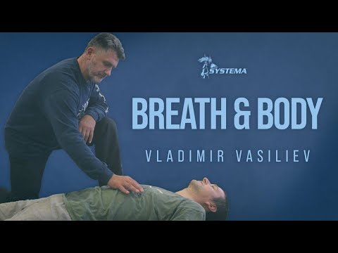 BREATH and BODY Trailer