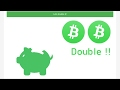 DoubleBitcoin.win SCAM Review - Day 2 - 0.0033 24 Hour Bitcoin Doubler