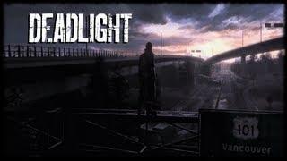Deadlight Full Game Lets Play Walkthrough Ft UVG - Xbox Live Summer Of Arcade 2012