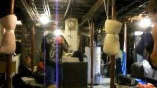 Fight Club- J.Tadora Vs. S.Jones Rd 6