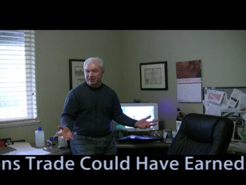 Options trading vs stock trading