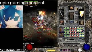Diablo II Holy Grail - Demon's Arch (326 of 502)