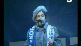 Людмила Янукович,наколотые апельсины  и американские валенки