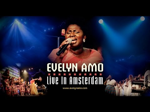 Evelyn Amo - Live In Amsterdam (Full Concert)