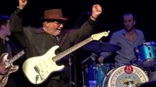 Duke Robillard (US)+Latvian Blues Band - You Don