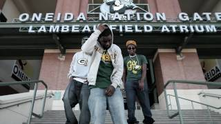 "Prophetic and Pizzle - Official ""Green and Yellow"" (GO PACK GO)"