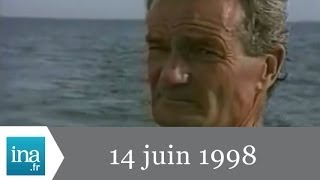 20h France 2 du 14 juin 1998 - Dispartion d