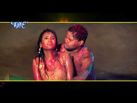Deepak Dildar का  जबरदस्त Holi Video - Jija Choliya Rang Liha Ho - Holi Dj Remix
