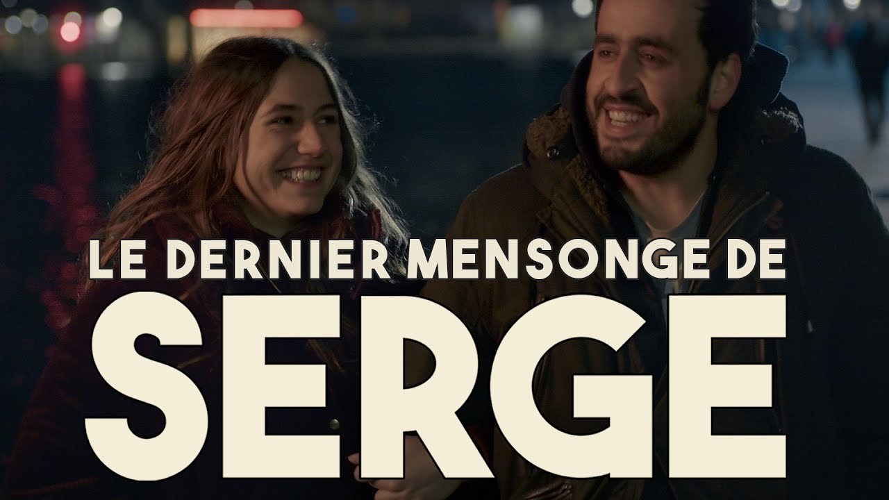 Serge Le Mytho #30 FIN - Le dernier mensonge de Serge