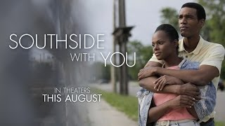Southside With You | Official Trailer (HD) – Tika Sumpter, Parker Sawyers | MIRAMAX