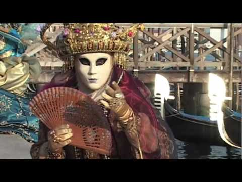 Venice Carnival 2009 - Part 2