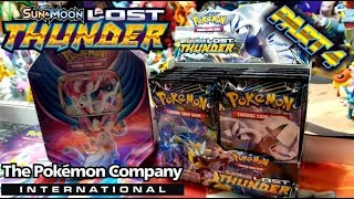 THE POKEMON COMPANY SENT US POKEMON CARDS TO BATTLE WITH! CORLLECTOR CREW OPENING! PART 4