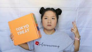 Japanese Candy ft. TokyoTreat November 2019 Premium Subscription Box