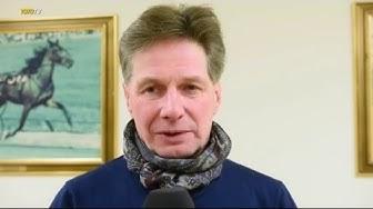 Vuoden raviteko; Lauri Hyvösen omistautuminen Joensuun Kuninkuusraveille!