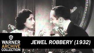 Jewel Robbery (Original Theatrical Trailer)