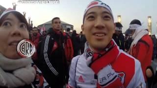 SOMOS RIVER - FINAL MUNDIAL DE CLUBES JAPÓN 2015 - PARTE 2