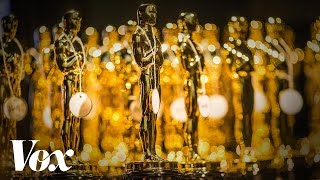 The Oscars' horrible lack of diversity, explained in 2 minutes