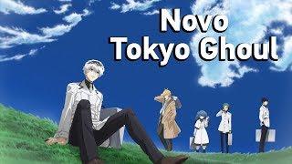 NOVA TEMPORADA DE TOKYO GHOUL EM BREVE!