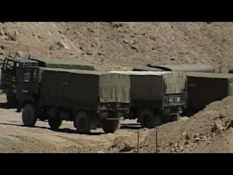 Union Territory status for Ladakh: Fight escalates
