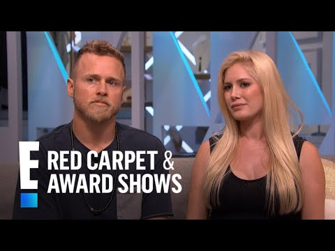 Heidi Montag on Her Friendship Demise With Lauren Conrad  E! Live from the Red Carpet