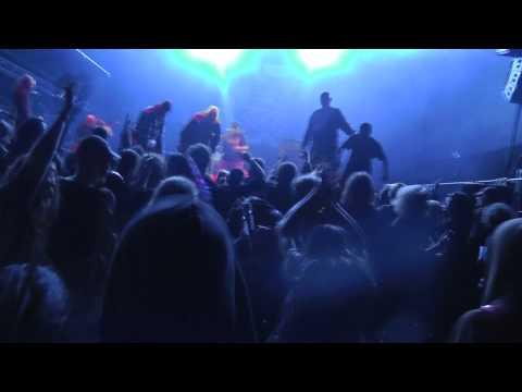 Vulvectomy 4   live @ Obscene Extreme 2012