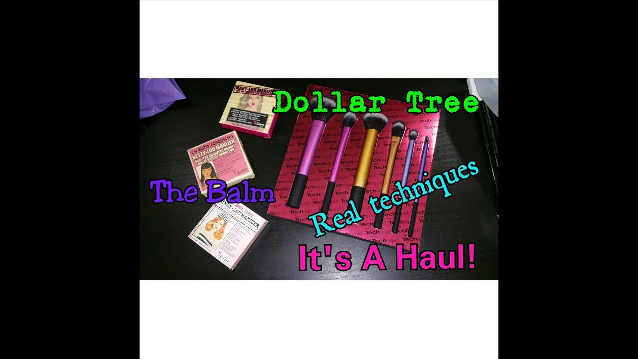 Dollar Tree Haul! Plus online shopping items - YouTube