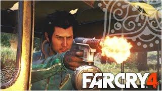Far Cry 4 | Kyrat Tuk Tuk Stories [ANZ]