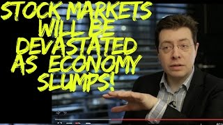 Odey Asset Management: Equity Markets will be Devastated as Global Economy Slumps