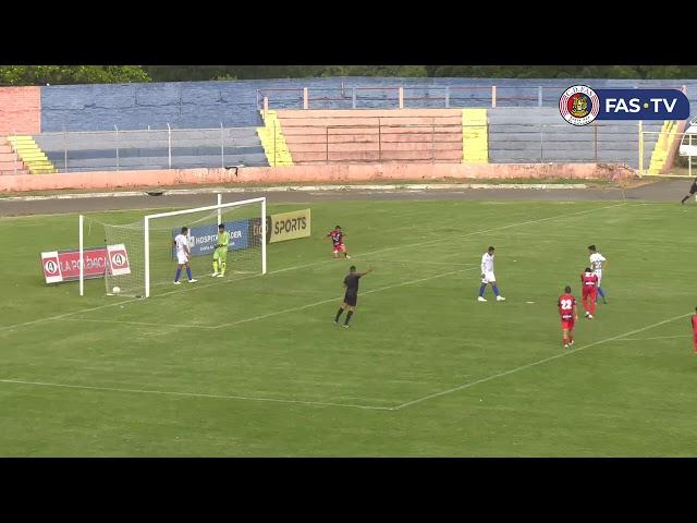 El Gullit Peña da su primera asistencia y primer gol de Wilma en el torneo | Clausura 2021