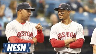 Jerry Remy On How Red Sox Can Repeat As World Series Champions