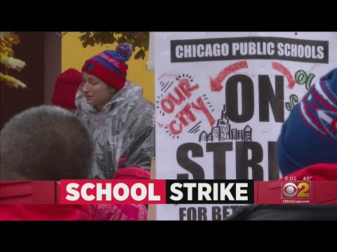 Chris Michaels - Where Things Stand With Teachers' Negotiations