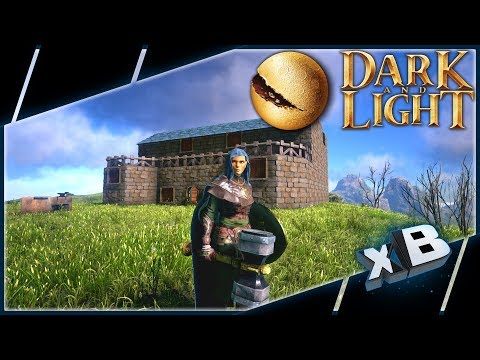 CASTLE IN THE SKY! :: Dark and Light :: Ep 10