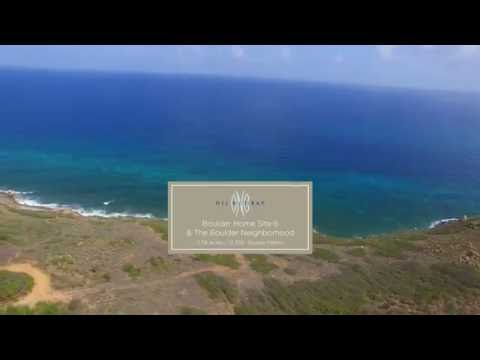 Boulder Villa Home Site 6 - Oil Nut Bay, Virgin Gorda, BVI