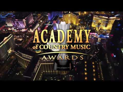 RAM Trucks Academy of Country Music Awards Sponsorship 2015