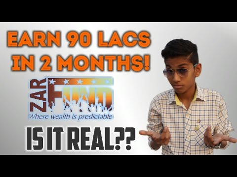 Earn 90 Lacs In Just 2 Months- This Is 100% Real Method!