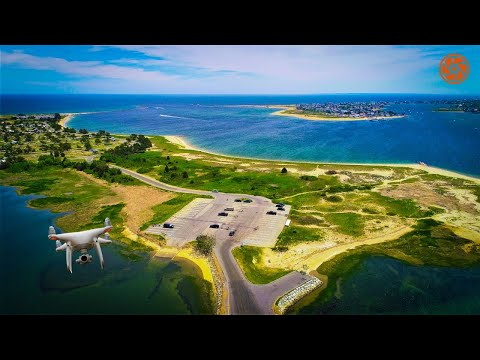 HD Drone Video | Salisbury, MA I