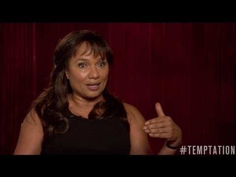 "TYLER PERRY'S TEMPTATION - ""Faith & Love"" - Ella Joyce"