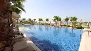 Waldorf Astoria Dubai Palm Jumeirah - Pool