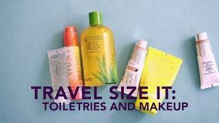 Travel Size It