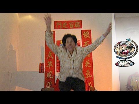 Chinese Spirit Medium Madness