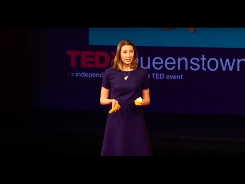 Carrots and cupcakes: healthy eating made simple | Niki Bezzant | TEDxQueenstown